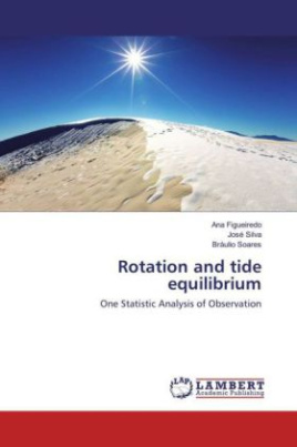 Rotation and tide equilibrium