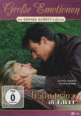 Sophie Schütt / Traumprinz in Farbe (DVD)