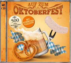 Auf zum Oktoberfest