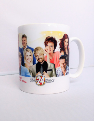 "Tasse ""Shop24Direct"""""