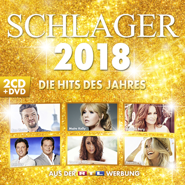schlager 2018 die hits des jahres. Black Bedroom Furniture Sets. Home Design Ideas