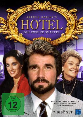 Hotel - Staffel 2