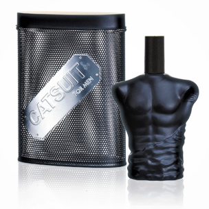 Parfüm Catsuit for men - Eau de Toilette für Ihn (EdT)