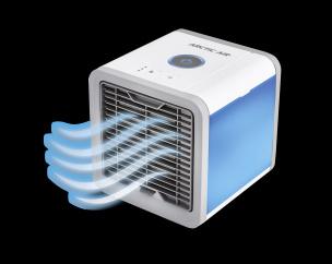 Luftkühler Arctic Air