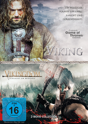 Viking/Vikingdom