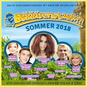 Bääärenstark!!! Sommer 2018