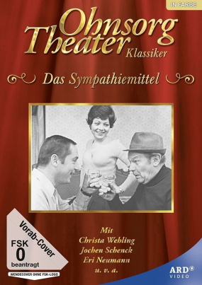 Ohnsorg Theater Klassiker: Das Sympathiemittel