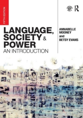 Language, Society & Power