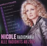 Nicole-Radiomania-Alle Radiohits ab 2005