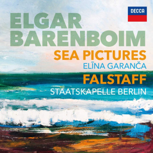 Sea Pictures/ Falstaff