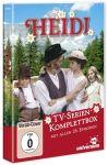 Heidi Realserie (1978) - Komplettbox