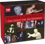 Furtwängler - The Great EMI Recordings