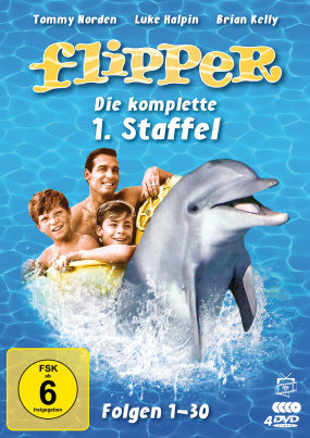 Flipper - Staffel 1