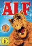 Alf – Staffel 1