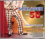 Die Schlager Der 50er (CD)