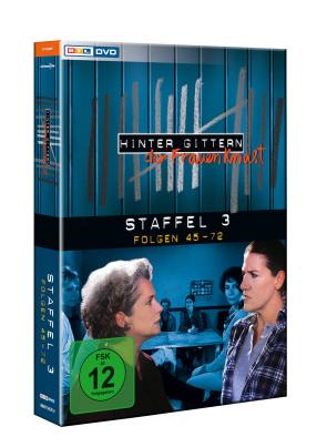 Hinter Gittern - Der Frauenknast: Folgen 45-72