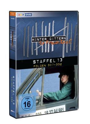 Hinter Gittern - Der Frauenknast: Folgen 307-332