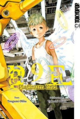 Platinum End. Bd.9