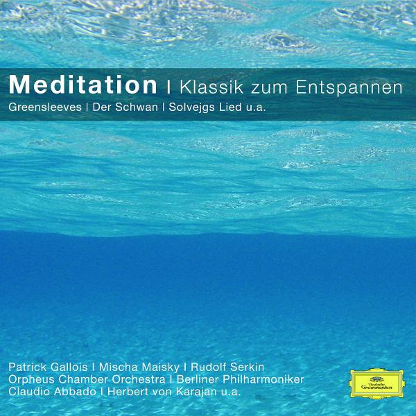 Meditation klassik zum entspannen