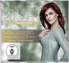 Abenteuer - 20 Jahre Andrea Berg