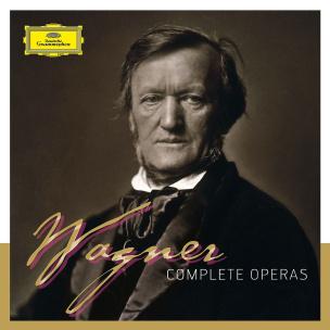 Wagner Complete Operas (Ltd. Edt.)