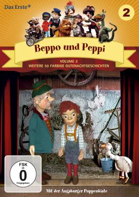 Beppo und Peppi - Staffel 2