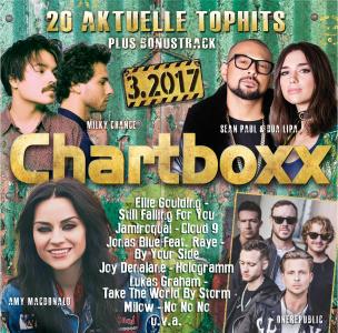 Chartboxx 03/2017
