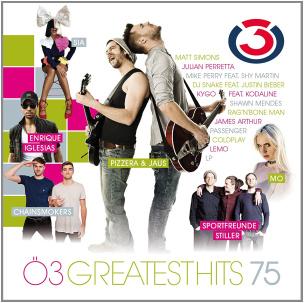 Ö3 Greatest Hits, Vol.75