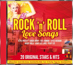 Rock'n'Roll Love Songs