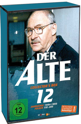 Der Alte Collector's Box Vol.12