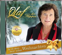 Ja ist denn heut' schon Weihnachten (exkl. Version)