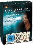 Kommissarin Lund - Die komplette Serie (Limited Edition) (21 DVD´s+2 CD´s)