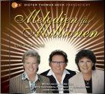 Die Flippers - Melodien für Millionen (CD)