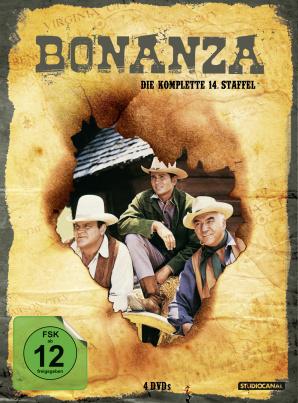 Bonanza - Staffel 14
