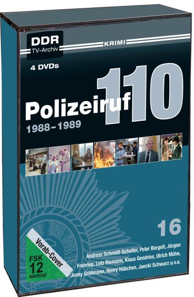 Polizeiruf 110 Ddr