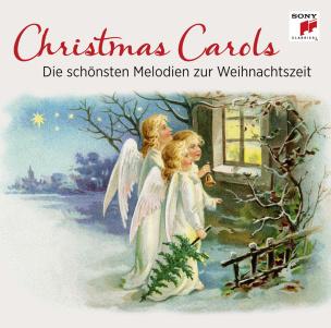 Christmas Carols - Die schönsten Melodien zur Weihnachtszeit