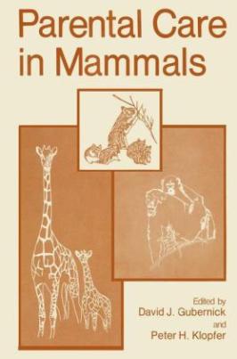 Parental Care in Mammals