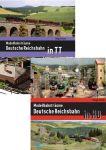 Paket Modellbahnträume Deutsche Reichsbahn