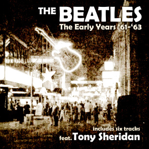 The Early Years-1961-1963