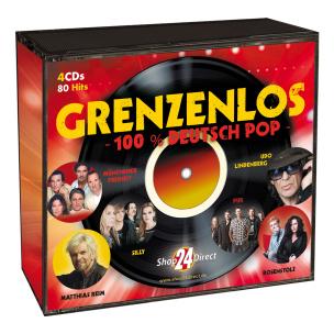 Grenzenlos - 100% Deutsch-Pop
