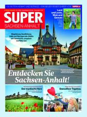 SUPER Sachsen-Anhalt