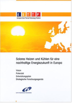 ESTTP: Solares Heizen & Kühlen