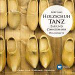 Holzschuhtanz: Zar und Zimmermann - Highlights