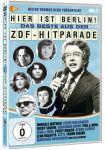 Hier ist Berlin! Das Beste aus der ZDF-Hitparade Vol 1