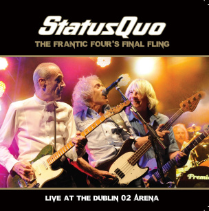 Frantic Four's Final Fling