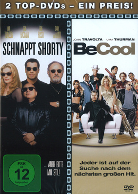Schnappt Shorty / Be Cool