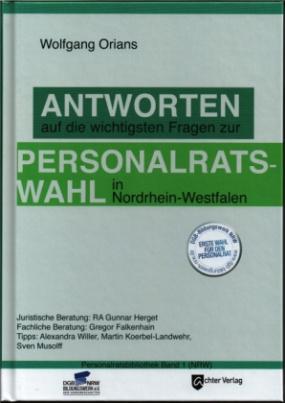 Antworten auf die wichtigsten Fragen zur Personalratswahl in Nordrhein-Westfalen