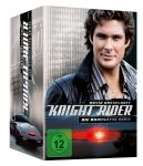 Knight Rider - Gesamtbox