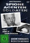 Spione-Agenten-Soldaten 21