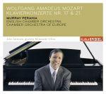 KulturSPIEGEL: Klavierkonzerte17&21